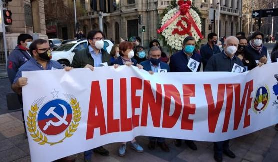 משאל עם בצ'ילה: 78% נגד החוקה של פינושה; הקומוניסטים: מחאת העם ניצחה