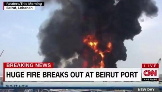נאספו יותר ממיליון שקל: הסתיימה המגבית בחברה הערבית למען נפגעי ביירות