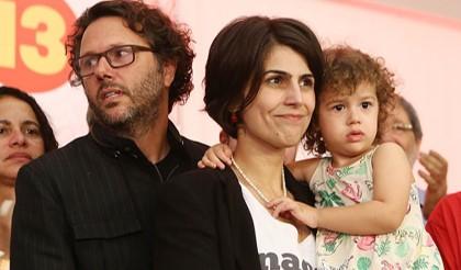 בולסונרו איים 'לחסל את האדומים' אבל מועמדת קומוניסטית תהיה לראש עיר בברזיל