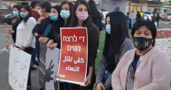 דם נשים אינו הפקר: לקראת יום המאבק הבינלאומי באלימות נגד נשים