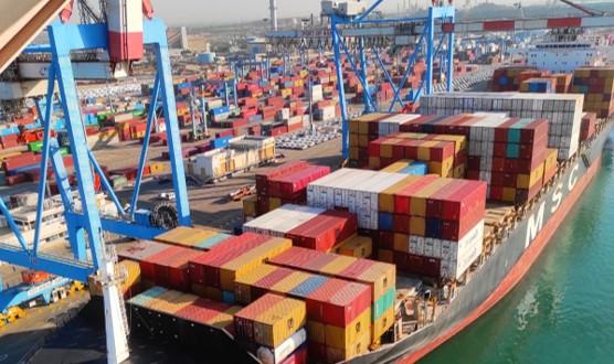 לאחר יותר מ-7 שנים: עובדי נמל אשדוד יכולים לממש את זכות השביתה
