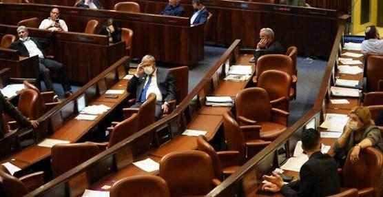 """נדחה החוק שנועד למנוע את פיזור הכנסת; ח""""כ עודה: סופה של ממשלה שנולדה מתוך גזענות ופחד"""