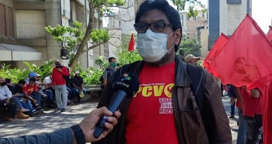 ניצחון למדורו: רק 31% מבעלי זכות הצבעה השתתפו בבחירות בוונצואלה
