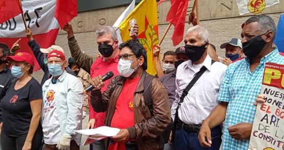 על עתידה של ממשלת מדורו: כמה הערות בעקבות הבחירות לפרלמנט בוונצואלה