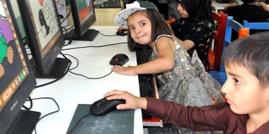 הוועדה לזכויות הילד: מחסור במחשבים בבתיהם של התלמידים בזמן הלימוד מרחוק