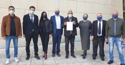 לאחר שפרצה שביתה: בית הדין לעבודה השעה שימועים לעובדי עיריית מעלות-תרשיחא