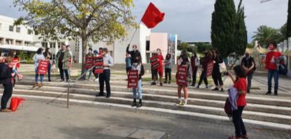"""אלטרנטיבה בקמפוס: חד""""ש נערכת לבחירות לאגודות הסטודנטים באוניברסיטאות"""