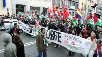 """ח""""כ עופר כסיף על כינון היחסים בין ישראל למרוקו: כיבוש תמורת כיבוש"""