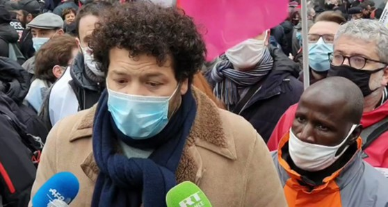 שבוע שני ברציפות: מאות אלפים הפגינו ברחבי צרפת נגד ממשלת מקרון הימנית