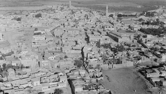 שימור אתרים היסטוריים סלקטיבי בישראל: אפליה בוטה בעיר רמלה