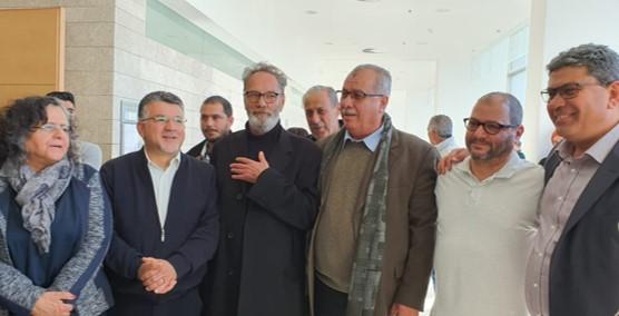 ללא תקדים: בית המשפט המחוזי אסר את הקרנת 'ג'נין ג'נין' של מוחמד בכרי