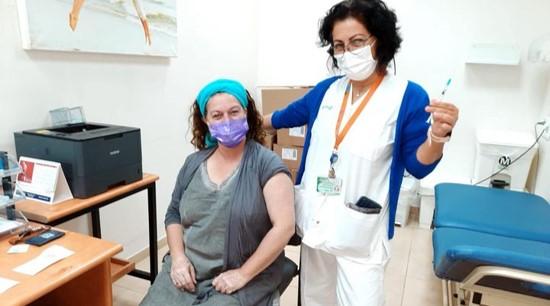 הסתדרות המורים: ללא חיסונים – אין לימודים, נפתח בשביתה