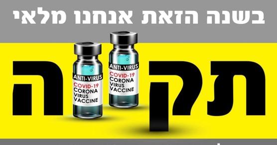 מחקר חדש: השפעות משבר הקורונה על ילדים יהודים וערבים בישראל