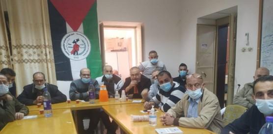"""השביתה במפעל ימית סינון: א""""י שייכת לעם ישראל וזו מצווה לנצל פועלים פלסטינים"""
