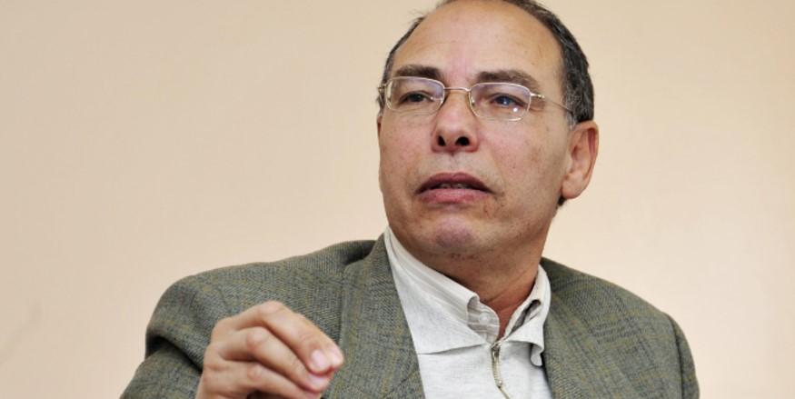 פעיל זכויות האדם, ההיסטוריון והעיתונאי מעטי מונג'יב: מרוקו היא מדינת משטרה