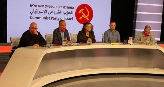 """מועצת מק""""י דנה בבחירות לכנסת ה-24: יש לשמור על הרשימה המשותפת"""