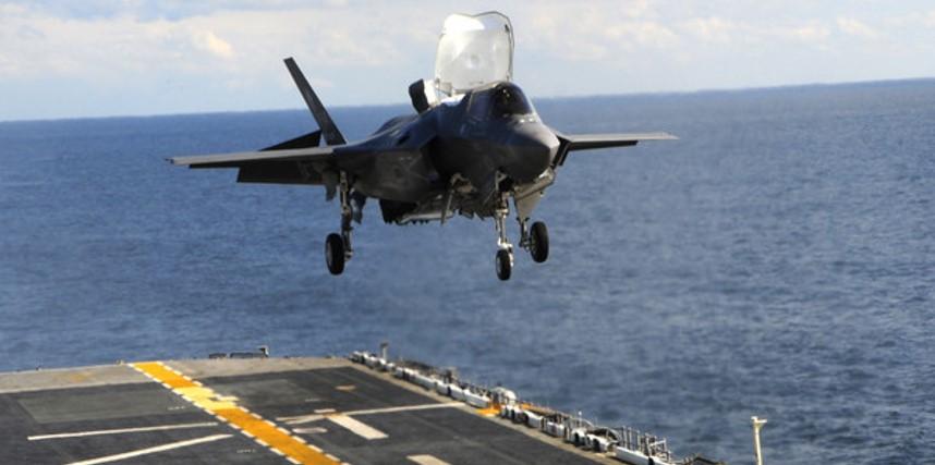בפעם הרביעית: מפציצים אמריקאים חלפו בשמי ישראל בדרכם למפרץ הפרסי