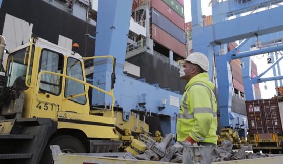 לאחר 4 שנים: ההסתדרות נאלצת לקיים בחירות בוועד עובדי נמל אשדוד