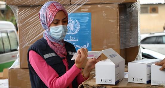 200 רבנים דורשים מממשלת ישראל לספק חיסונים נגד קורונה בגדה ובעזה