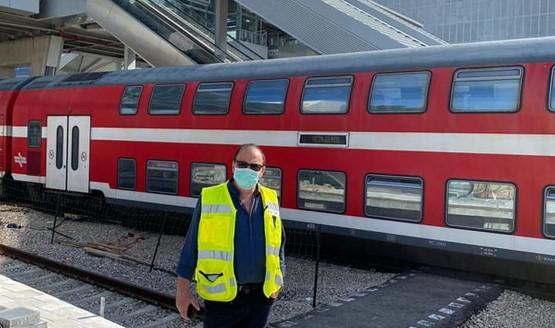 עובדי הרכבת יינקטו צעדים ארגוניים עקב החלטות חד צדדיות של ההנהלה