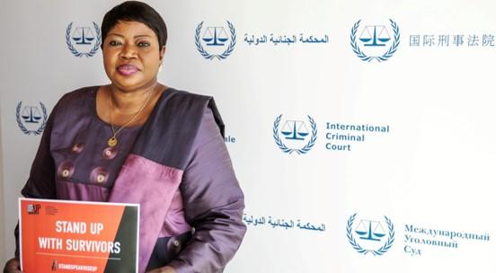בית הדין הפלילי הבינלאומי חייב לדון בעינויים שמבצעים שירותי הביטחון