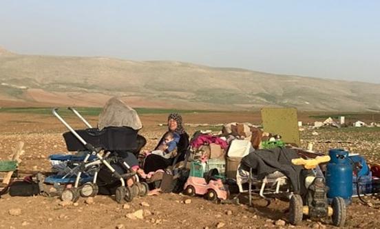 """על פי נתוני האו""""ם: כוחות הכיבוש הרסו 89 מבנים בבעלות פלסטינים תוך שבועיים"""