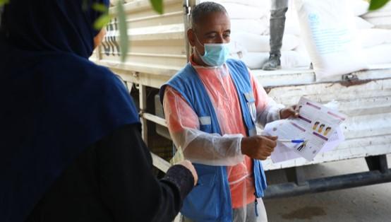 בכיר במשרד הבריאות: ללא חיסונים לפלסטינים לא נצליח להשתלט על מגפת הקורונה