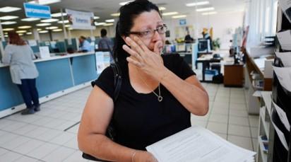 בעקבות הסגר השלישי: יותר מ-178 אלף דורשי עבודה – 67% מהם נשים