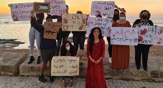 """ארגונים פנו ליועמ""""ש בדרישה לעצור את מינוי הפרויקטור לחברה הערבית"""