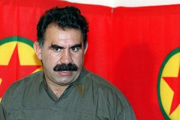 היום לפני עשרים ושתיים שניים נעצר מנהיג מפלגת הפועלים הכורדית אוג׳לאן