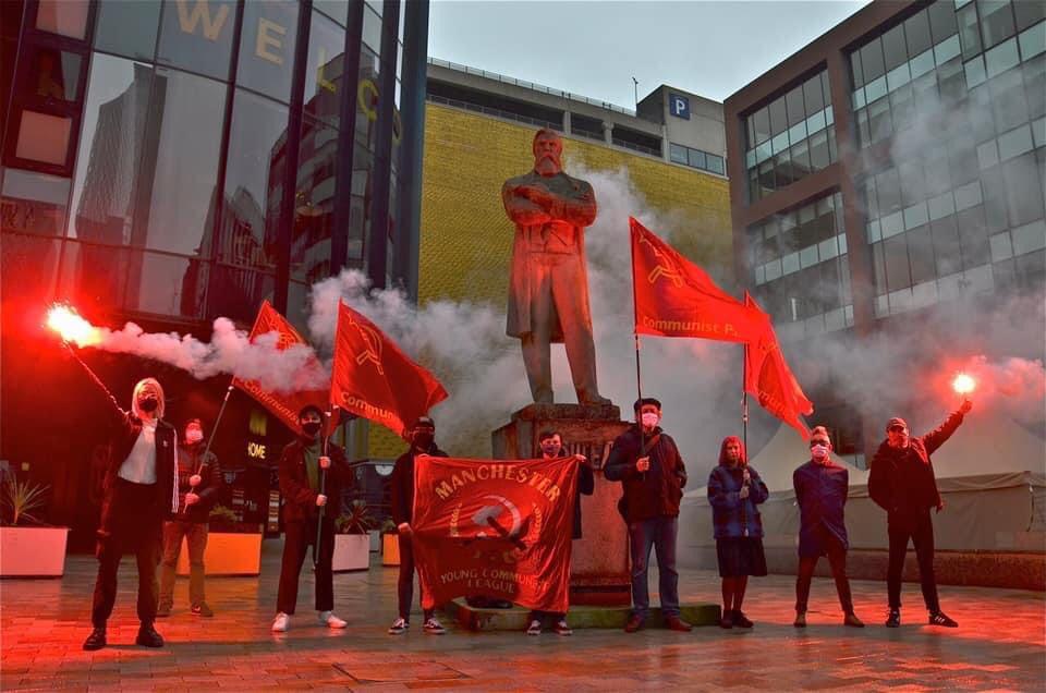 המפלגה הקומוניסטית הבריטית תצא בקמפיין האלקטורלי הנרחב ביותר מאז 1983