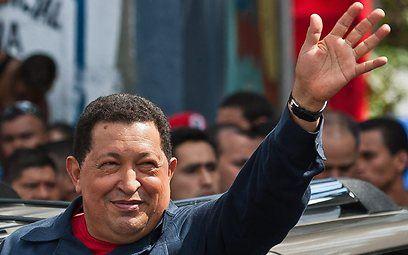 היום לפני 22 שנים נבחר לראשונה לנשיאות ונצואלה הוגו צ'אבס