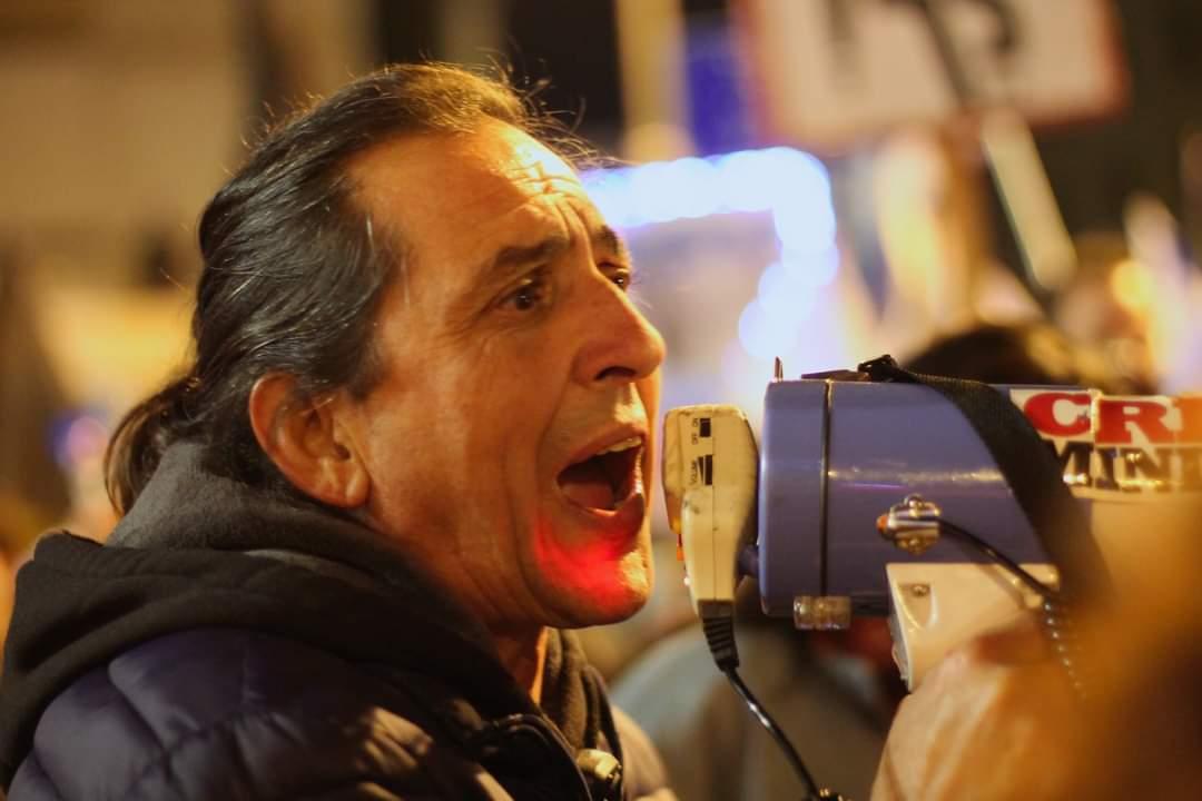 סדי בן שטרית: הכיבוש הוא הרעה החולה של ישראל