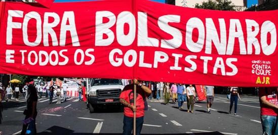 הקורונה יצאה מכלל שליטה בברזיל: בולסונרו מאיים להכריז על מצב חירום ולבטל את הפרלמנט