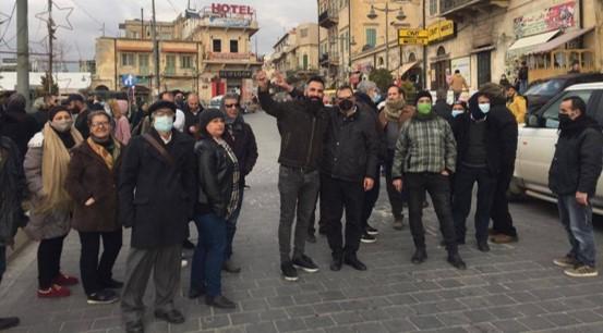 נמשכות מחאות העובדים בלבנון בגלל יוקר המחיה והאבטלה הגוברת