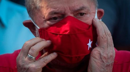 רעידת אדמה פוליטית בברזיל: בוטלו כל ההרשעות בשחיתות של הנשיא לשעבר לולה