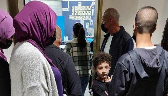 הימין היהודי והימין הערבי הם מנצחי הבחירות לכנסת ה-24