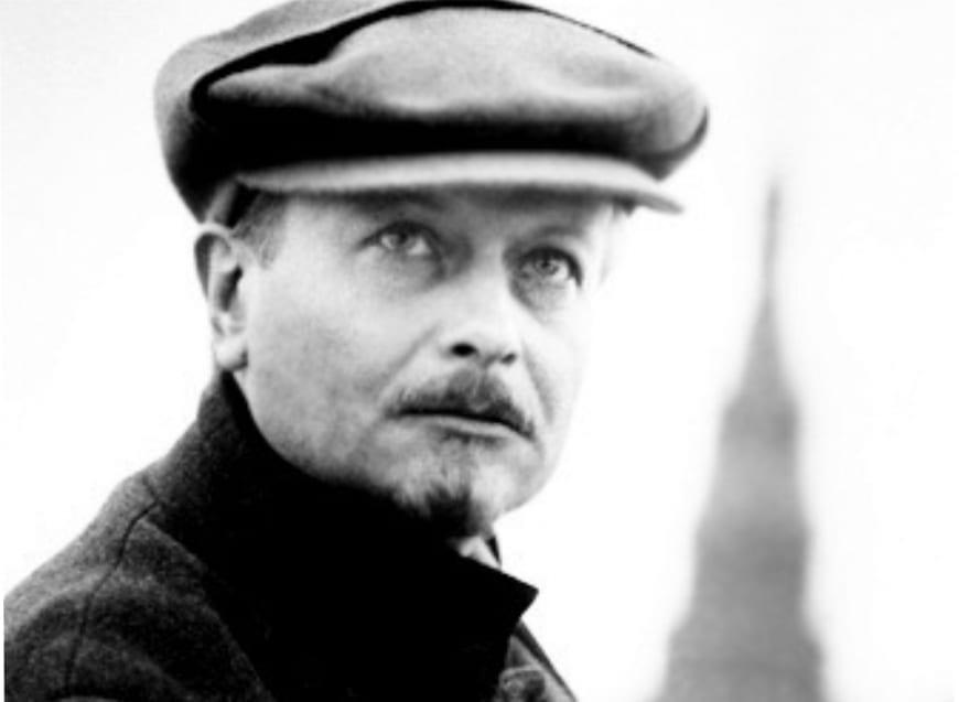 לאחר שהתנגד למדיניותו של סטאלין, המהפכן ניקולאי בוכרין הוצא להורג ב-15 במרץ 1938