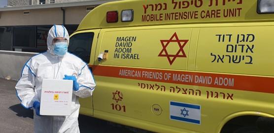 פאקה-פאקה שאשא-שאשא: זו התשובה של נתניהו לשאלה מדוע ישראל דוהרת לעבר 6,000 מתים