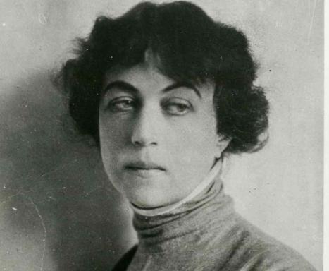 ב-9 במרץ 1952 נפטרה במוסקבה המהפכנית הפמיניסטית אלכסנדרה קולטנואי