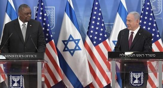 אלונקת המתים: הסלמת התוקפנות נגד איראן משרתת את האינטרסים של נתניהו ושל ביידן