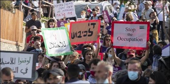 שתי ירושלים: חיוני לנתץ את הפיקציה של העיר המאוחדת לנצח-נצחים