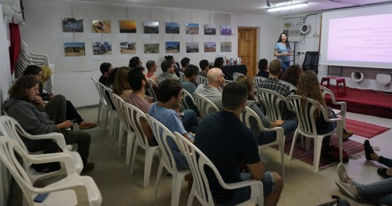 בעקבות פינוי המולתקא-מפגש: מצילים את המקום היחיד למפגש יהודי-ערבי בנגב
