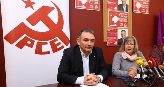 """אחראי על פיתוח בר-קיימא: מזכ""""ל המפלגה הקומוניסטית מצטרף לממשלת ספרד"""