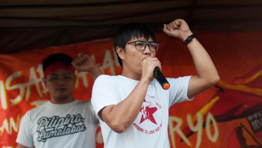 בפיליפינים נרצח מנהיג עובדים שהעיד נגד המשטרה על רצח תשעה פעילים קומוניסטים