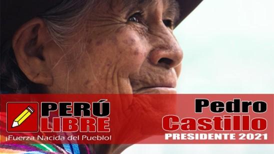 סיבוב שני בבחירות לנשיאות פרו: פדרו קסטיליו נגד הימין הניאו-ליברלי והמושחת
