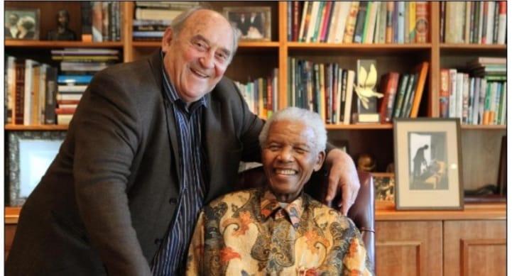 דניס גולדברג חבר המפלגה הקומוניסטית שפעל רבות נגד משטר האפרטהייד של דרום אפריקה מת ב-2020