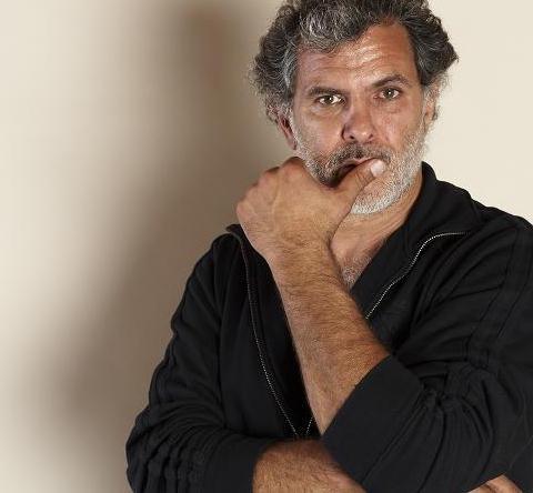 עשור למותו של השחקן הפלסטיני – ישראלי ג'וליאנו מר