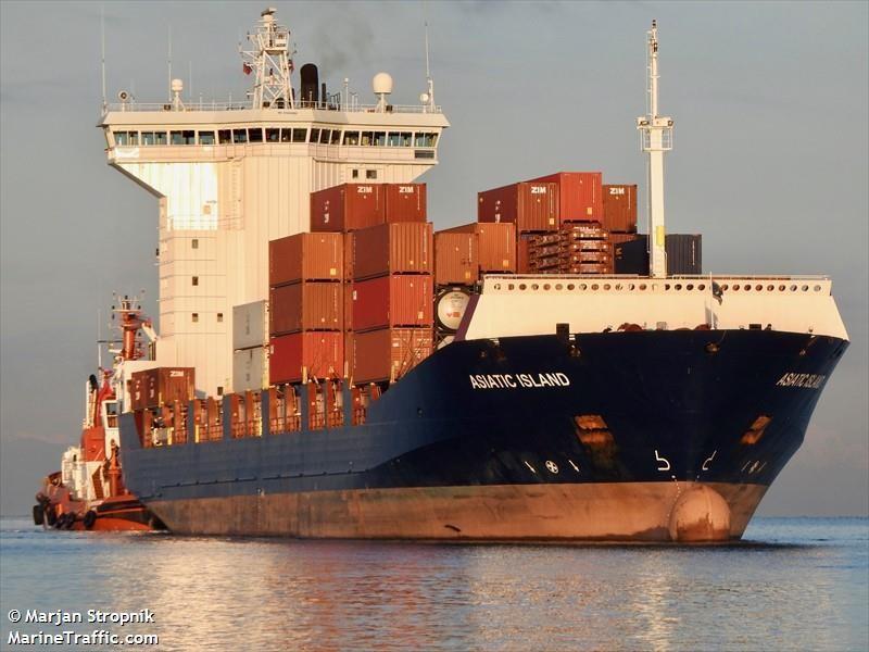 סולידריות מעמדית: עובדי נמל ליבורנו האיטלקי סירבו לטפל במטען נשק המיועד לישראל