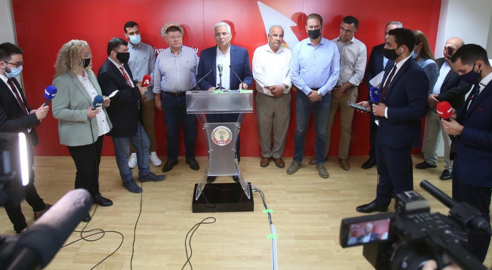 אכזבה לקומוניסטים בבחירות בקפריסין: השמרנים שוב הסיעה הגדולה בפרלמנט